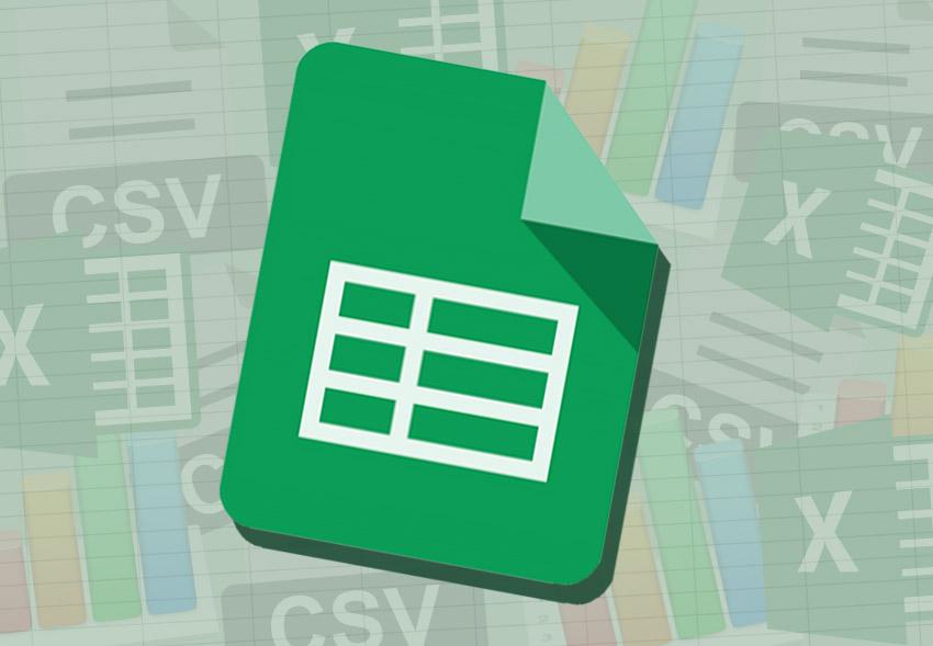 Автозаполнение ID в Google Таблицах