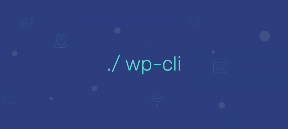 Wordpress и командная строка
