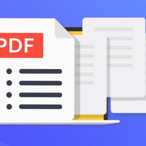 Ubuntu и сжатие pdf файлов
