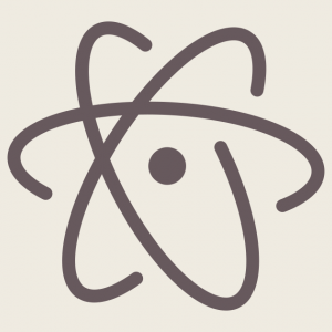 Удаляем Atom правильно