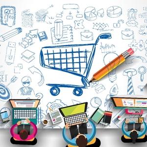Drupal Commerce. Страница товара с помощью Views